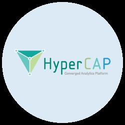 HyperCAP Icon