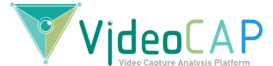 VideoCAP   Video Capture Analysis Platform