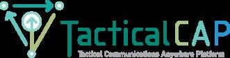 TacticalCAP   Tactical Communications Anywhere Platform