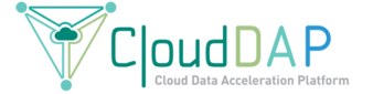 CloudDAP | Cloud Data Acceleration Platform