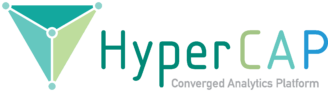 HyperCAP | Converged Analytics Platform