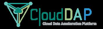 CloudDAP | Cloud Data Acceleration Platform