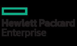 Hewlette Packard Enterprise